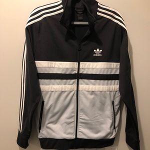ADIDAS track jacket (rare colorway)